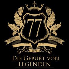 1977 - Die Geburt von Legenden