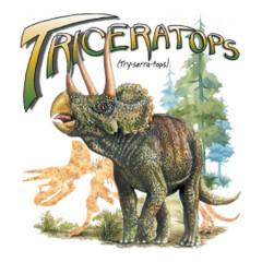 Urzeit: Triceratops