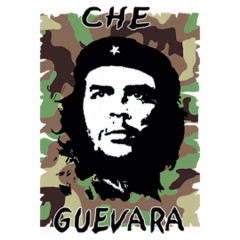 Che Guevara Camouflage
