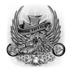 Biker: Ride to Live