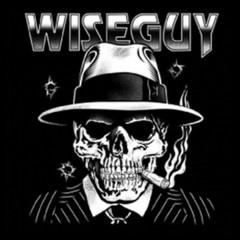 Wiseguy - Al Capone Totenschädel
