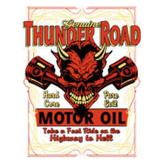 Thunder Road Devil