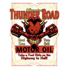 Thunder Road Devil