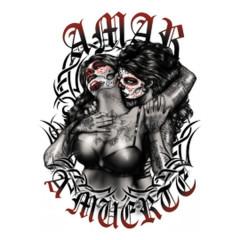 Amar A Muerte - Liebe bis zum Tod