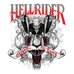 Hellrider - Expect no mercy