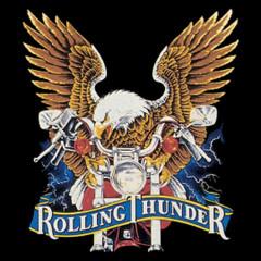 Rolling Thunder Eagle