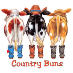Country Buns Backs