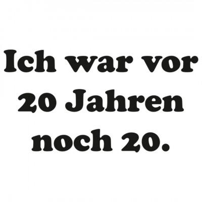 40 Jahre Altergeburtstag Lustig Fun T Shirt Selbst