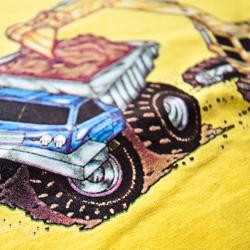 Im-Shirt.de  - Shirt selber gestalten, Textildruck, Plexdruck, Siebdruck, T-Shirt, Sweatshirt, Pullover bedrucken