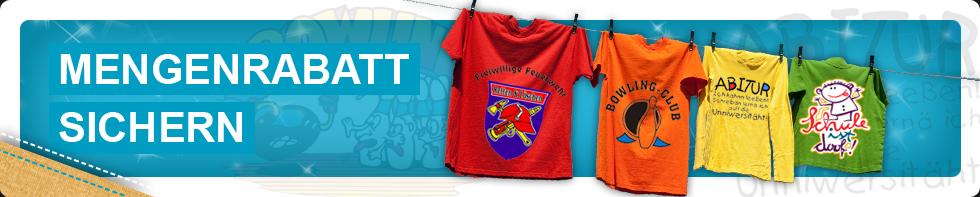 Im-Shirt.de - unsere Rabattspecials