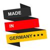 Siegel Made in Germany Dresden